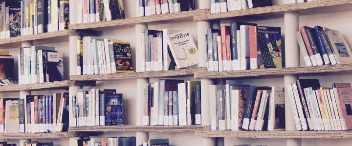 Allgemeines über Bücherregale